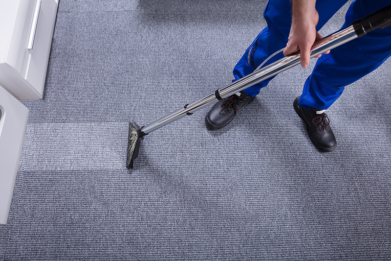 Carpet Cleaning in Bolton Greater Manchester