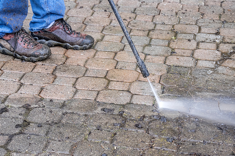 Patio Cleaning Services in Bolton Greater Manchester